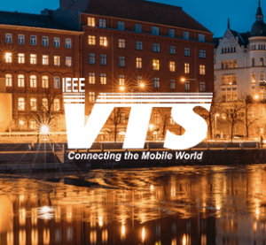 2021 IEEE 93rd Vehicular Technology Conference @ Helsinki, Finland
