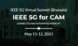 IEEE 5G Virtual Summit @ Online